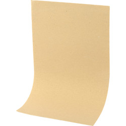 Prep Prep Hand Sanding Sheets 140 x 230mm Coarse - 67650 - from Toolstation