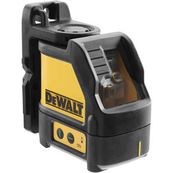 DeWalt DeWalt DW088CG-XJ Laser Level Green - 67672 - from Toolstation