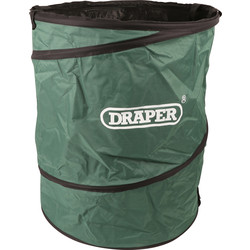 Draper Draper Pop Up Tidy Bag 120L - 67911 - from Toolstation