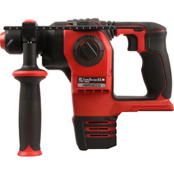 Einhell Einhell Power X-Change 18V Herocco SDS+ Brushless Hammer Drill Body Only - 67971 - from Toolstation