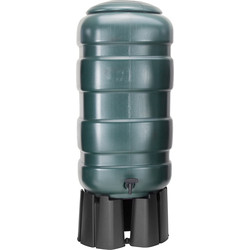 Whitefurze Water Butt 250L - 67994 - from Toolstation