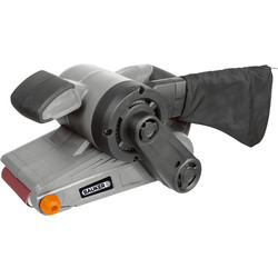 Bauker Bauker 920W 76mm Belt Sander 240V - 68017 - from Toolstation