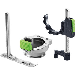 Festool Festool OSC 18 Li 18V Li-Ion Cordless Multi Tool Depth Stop - 68027 - from Toolstation