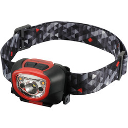 Nightsearcher HT180 Head Torch With Auto Dimmer Function