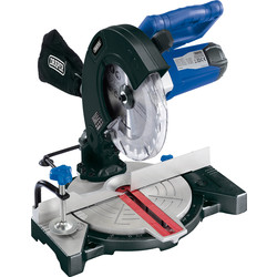 Draper Draper 21307 1100W 210mm Mitre Saw 230V - 68102 - from Toolstation