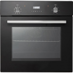Culina Single Electric Oven Multi Function & Programmer
