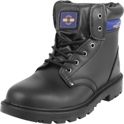ProMan ProMan Safety Boots Size 8 - 68379 - from Toolstation