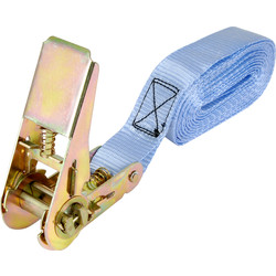 Thorsen Endless Tie Down 25mm x 5m