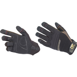 Kunys CLC Contractor Flex Grip Gloves X Large - 68456 - from Toolstation