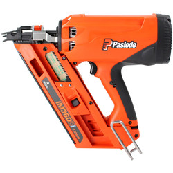 Paslode Paslode IM360Ci Cordless Framing Nailer 1 x 2.1Ah - 68463 - from Toolstation