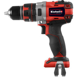 Einhell Einhell PXC TE CD18Li-I BL Power X-Change 18V Li-Ion Cordless Brushless Combi Drill Body Only - 68476 - from Toolstation