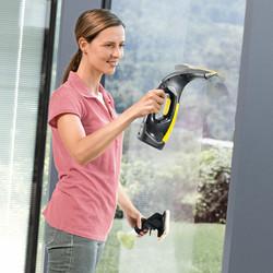 Karcher WV Black Edition Cordless Window Vac