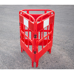 JSP JSP Portagate™ 1M 3 Gate - 68638 - from Toolstation