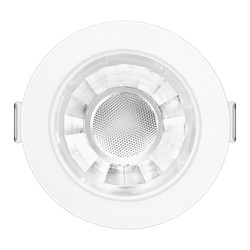 Enlite Spryte 8W Fixed Integrated Dimmable LED IP44 Downlight