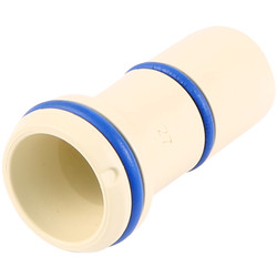 JG Speedfit JG Speedfit Superseal Pipe Insert 15mm - 68773 - from Toolstation