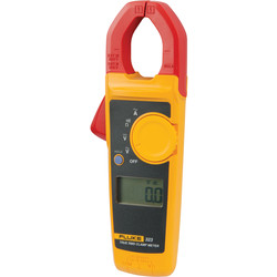 Fluke Fluke 323 True-RMS Clamp Meter 262 x 109 x 77mm - 68795 - from Toolstation