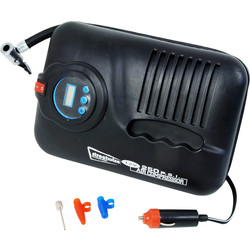 Streetwize Digital Air Compressor 220 x 145 x 70mm - 68813 - from Toolstation