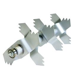 AL-KO 38E 1300W Electric Scarifier