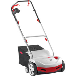 AL-KO AL-KO 38E 1300W Electric Scarifier 230V - 68829 - from Toolstation