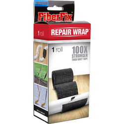 Fiberfix Fiberfix Repair Wrap 5.0 x 127cm - 68878 - from Toolstation