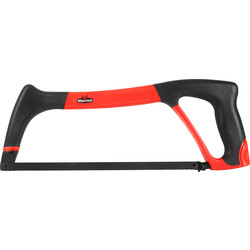 "Minotaur Minotaur Heavy Duty Hacksaw 300mm (12"") - 68927 - from Toolstation"