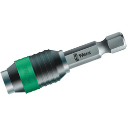 Wera Wera Rapidaptor Bit Holder 50mm - 68982 - from Toolstation