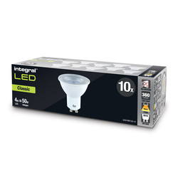 Integral LED Classic GU10 Lamp