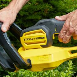 Stanley FatMax V20 18V 55cm Cordless Hedge Trimmer