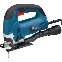 Bosch Bosch GST 90 BE 650W Jigsaw 110V - 69114 - from Toolstation