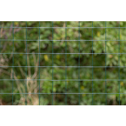 Apollo Handy Mesh Welded Panels 610mm x 910mm - 50mm PVC Coated - 69152 - from Toolstation