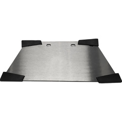 Tried and Tested Floor Scraper Blade 300mm - 69198 - from Toolstation