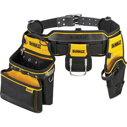 DeWalt DeWalt Tool Storage Tool Apron - 69271 - from Toolstation