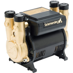 Salamander Salamander CT Force Regenerative Twin Shower Pump 2.0 bar - 69308 - from Toolstation