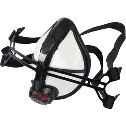 Trend Stealth Litepro Fold Flat Dust Mask  - 69335 - from Toolstation