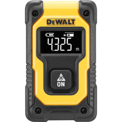 DeWalt DeWalt DW055PL-XJ Laser Distance Measurer 16m - 69360 - from Toolstation