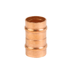 Made4Trade Solder Ring Straight Coupler