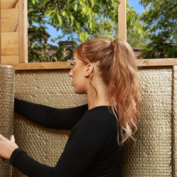 ThermaWrap Self-Adhesive Shed Insulation