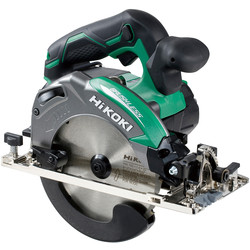 Hikoki C18DBAL 18V Brushless Li-Ion 165mm Cordless Circular Saw