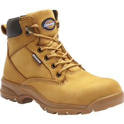 Dickies Dickies Corbett Boot Honey Size 4 - 69558 - from Toolstation