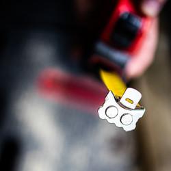 Minotaur Measuring Tape