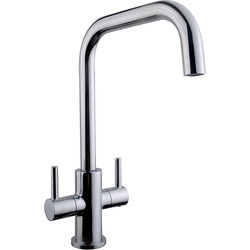 Ebb and Flo Ebb + Flo Porth Mono Mixer Kitchen Tap  - 69736 - from Toolstation