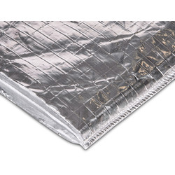 YBS SuperQuilt Multi Layer Insulation Blanket