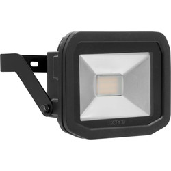 Luceco Luceco LED IP65 Slimline Guardian Floodlight 8W 600lm - 69981 - from Toolstation
