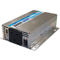 Streetwize Power Inverter 800W - 70061 - from Toolstation