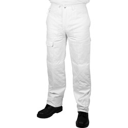 "Prodec Prodec Painters Trousers 34"" R - 70070 - from Toolstation"