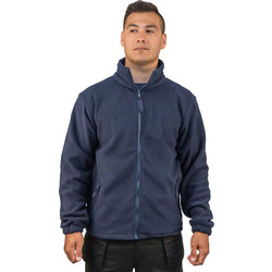 Portwest Fleece X Large Navy - 70094 - from Toolstation