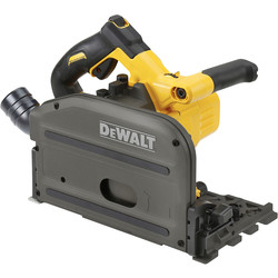DeWalt DeWalt DCS520T2-GB 54V XR FlexVolt Plunge Saw 2 x 6.0Ah - 70106 - from Toolstation