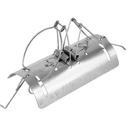 Pest-Stop Pest-Stop Tunnel Mole Trap  - 70111 - from Toolstation