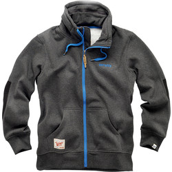Scruffs Vintage Zip Thru Fleece