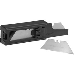 Stanley Stanley General Purpose Blades Spare Blades - 70275 - from Toolstation